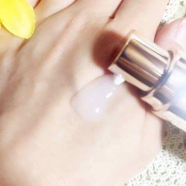 モイスチュア チャージ セラム/COVERMARK/美容液を使ったクチコミ(2枚目)