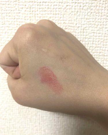 MY LIPBALM/innisfree/口紅を使ったクチコミ(3枚目)