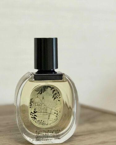 オードトワレ オー デュエル(EAU DUELLE)/diptyque/香水(メンズ)を使ったクチコミ(1枚目)