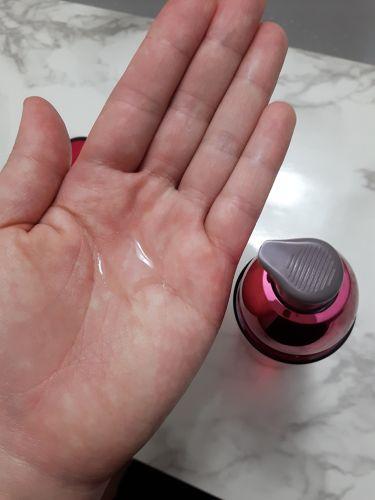 アヤナス ローション コンセントレート/DECENCIA/化粧水を使ったクチコミ(2枚目)