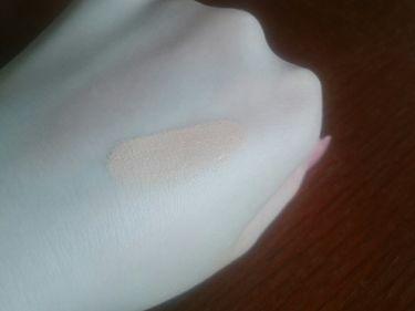 BBクリーム/CEZANNE/化粧下地を使ったクチコミ(2枚目)