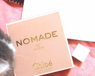 ノマドオードトワレ/クロエ/香水(レディース)を使ったクチコミ(1枚目)