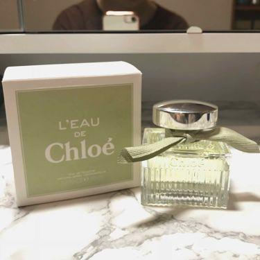 ロード クロエ オードトワレ/クロエ/香水(レディース)を使ったクチコミ(1枚目)