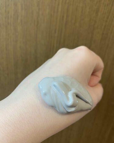 スーパーヴォルカニック クレイムースマスク 2X/innisfree/洗い流すパック・マスクを使ったクチコミ(2枚目)