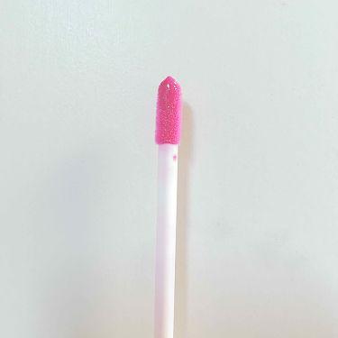 リッププランパー プラスカラー<ティント>/Borica/リップグロスを使ったクチコミ(3枚目)