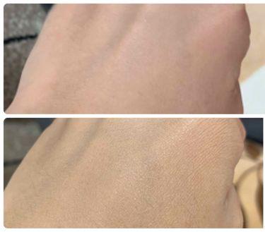 ランタンポレル ブースターオイル/GIVENCHY/美容液を使ったクチコミ(3枚目)