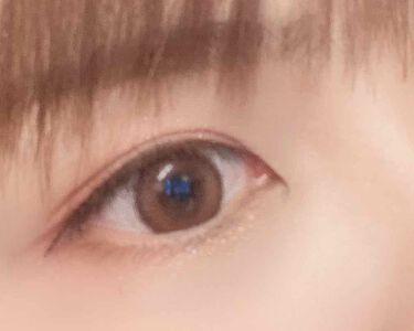 eye closet iDOL Series CANNA ROSE 1month/EYE CLOSET/カラーコンタクトレンズを使ったクチコミ(2枚目)