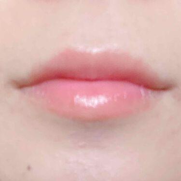 リシェ クリスタルデュオ リップスティック シアー/Visee/口紅を使ったクチコミ(3枚目)