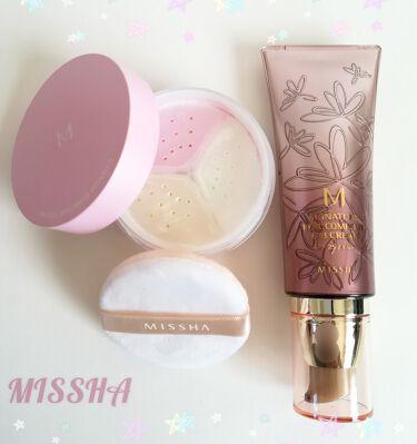 シグネチャー BBクリーム(R)/MISSHA/化粧下地を使ったクチコミ(1枚目)