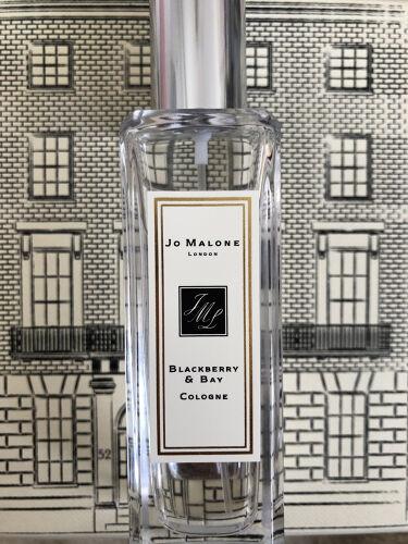 ブラックベリー & ベイ コロン/Jo MALONE LONDON/香水(レディース)を使ったクチコミ(2枚目)