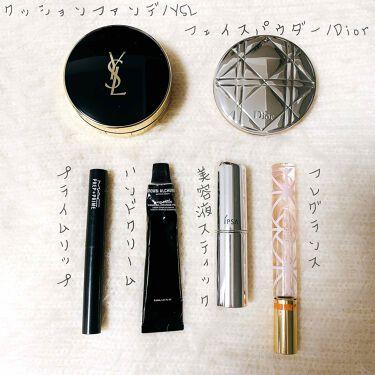 ディオールスキン ヌード エアー パウダー コンパクト/Dior/プレストパウダーを使ったクチコミ(2枚目)