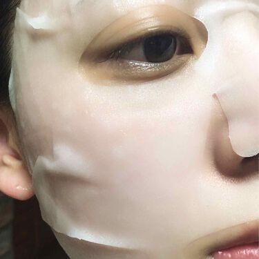 Facemask/materie/シートマスク・パックを使ったクチコミ(3枚目)