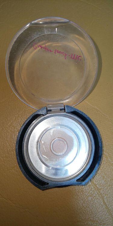 キャンドゥ クレヨンタッチ ミー カラーフィニッシュパウダー/キャンドゥ/プレストパウダーを使ったクチコミ(1枚目)