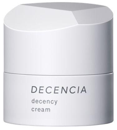 2020/1/2発売 DECENCIA ディセンシー クリーム