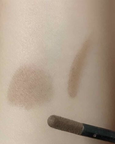 チップパウダーアイブロウEX/サナ ニューボーン/アイブロウペンシルを使ったクチコミ(2枚目)