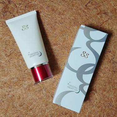 ggNEMURI/gg(ジージー)/美肌サプリメントを使ったクチコミ(3枚目)