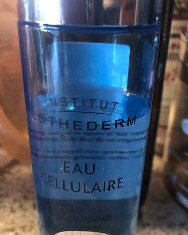 エステダムオーセリュールウォーターエッセンス/エステダム/化粧水を使ったクチコミ(1枚目)