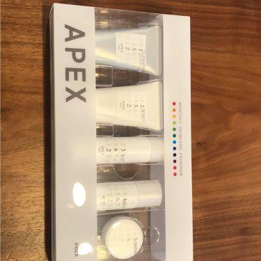 POLA APEX/POLA/化粧水を使ったクチコミ(1枚目)