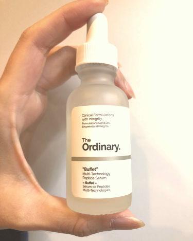 Niacinamide 10% + Zinc 1%/The Ordinary/美容液を使ったクチコミ(1枚目)