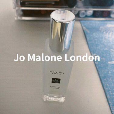 ウォーターリリー コロン/Jo MALONE LONDON/香水(レディース)を使ったクチコミ(1枚目)