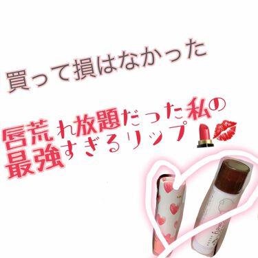 ワンダーハニー リップエッセンスクリーム ハニーポット/VECUA Honey/リップケア・リップクリームを使ったクチコミ(1枚目)