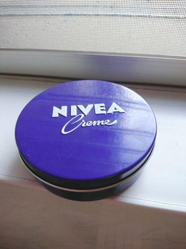 ニベアクリーム/ニベア/ボディクリームを使ったクチコミ(3枚目)