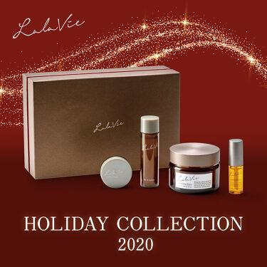 2020/11/17発売 Lala Vie ホリデーコレクション 2020