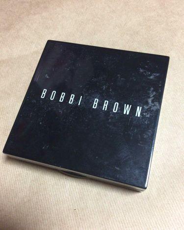 シマーブリック/BOBBI BROWN/パウダーチークを使ったクチコミ(2枚目)