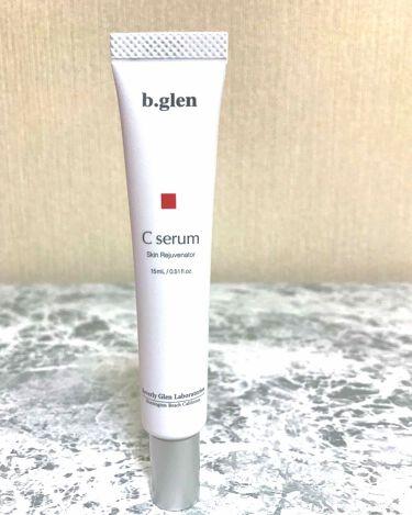 Cセラム/b.glen/美容液 by heaven