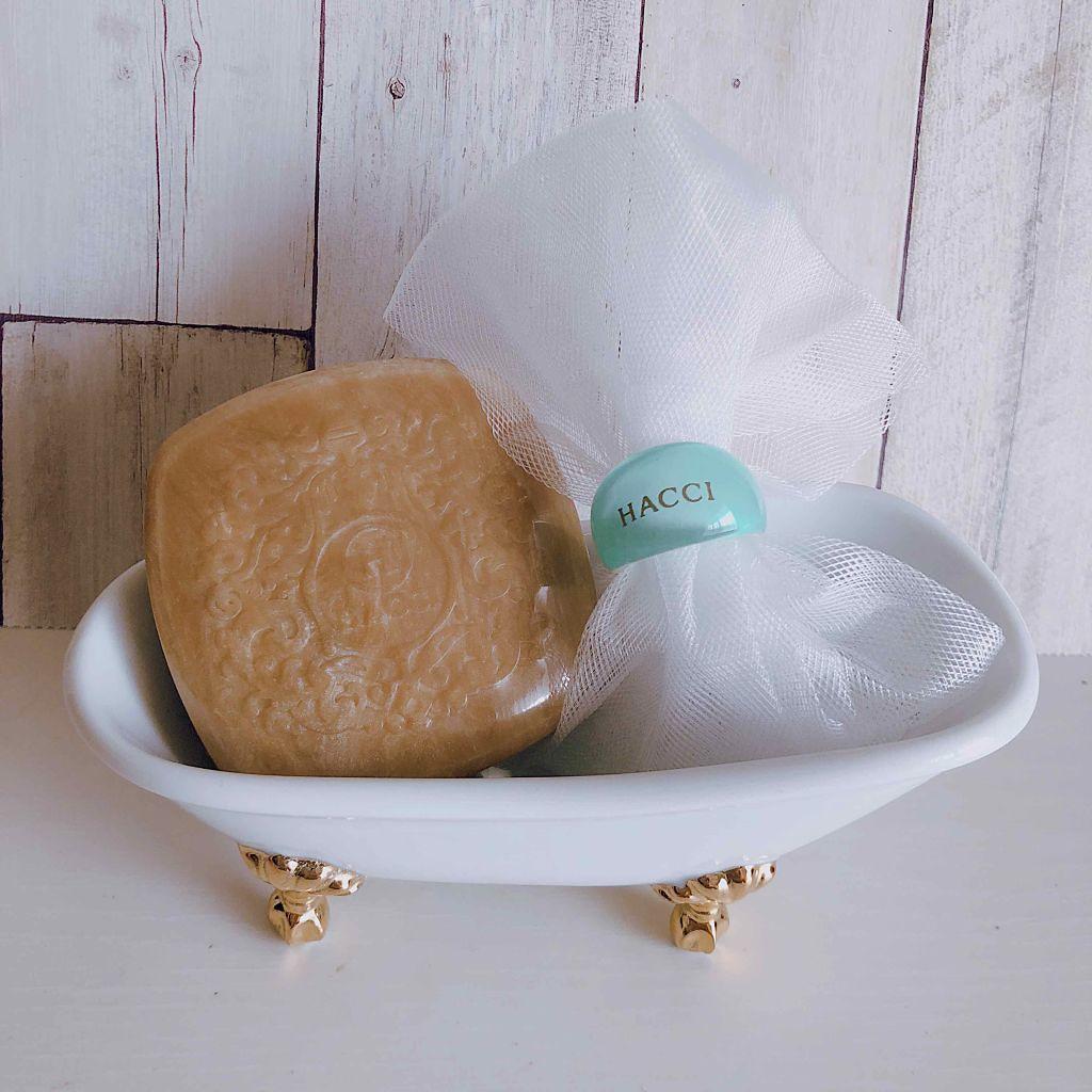 デザイン性、香り、有用性バッチリ◯ちょっとした贈り物にぴったりなおしゃれな石鹸
