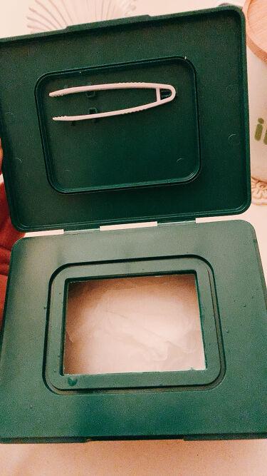 CICA デイリー スージング マスク/VT Cosmetics/シートマスク・パックを使ったクチコミ(2枚目)