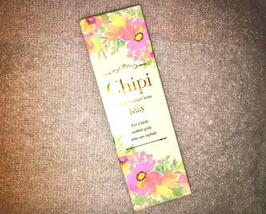 シピ(Chipi) ワンデー Chipi