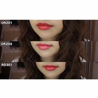 カラーインリキッドリップエアームース/ETUDE HOUSE/口紅を使ったクチコミ(2枚目)