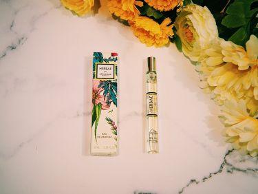 エルバヴェール オードパルファム/L'OCCITANE/香水(レディース)を使ったクチコミ(2枚目)