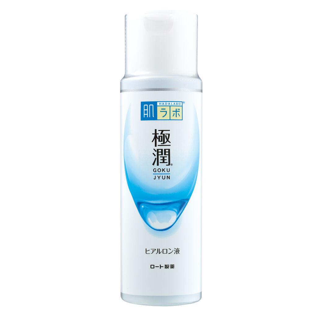 極潤ヒアルロン液(ハダラボモイスト化粧水d) 170ml(ボトル)