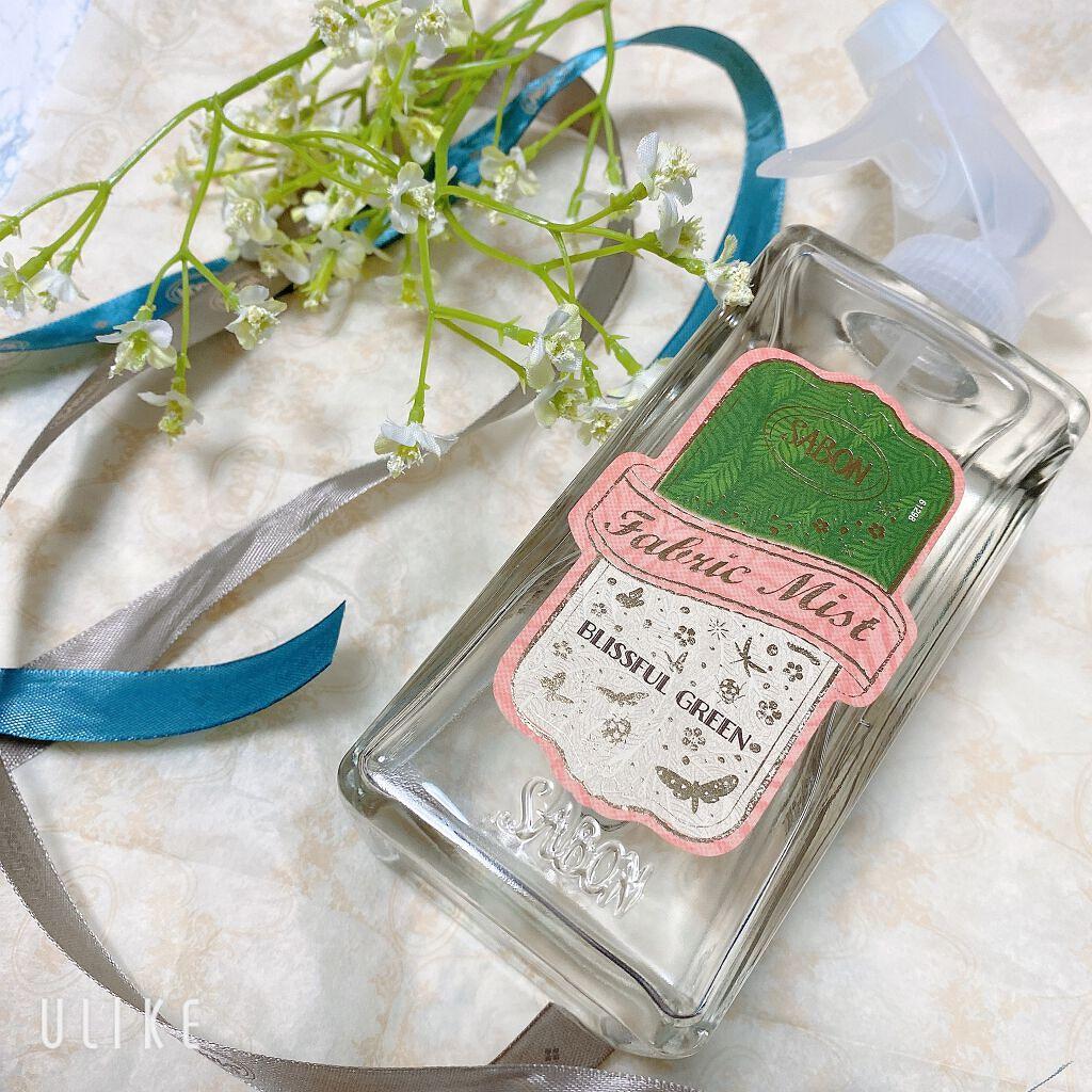 ファブリックミストで良い香りを楽しむ。おすすめアイテムと選び方のポイント紹介のサムネイル