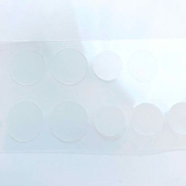 Secret solution Clear Patch/It's skin/その他スキンケアを使ったクチコミ(3枚目)