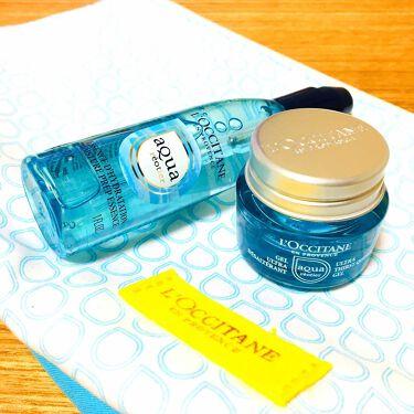 ロクシタン AQ エッセンスローション(化粧水)