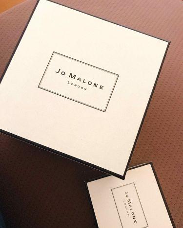 イングリッシュ ペアー&フリージア ボディ クレーム/Jo MALONE LONDON/ボディクリーム・オイルを使ったクチコミ(1枚目)