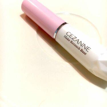 りおさんの「CEZANNE皮脂テカリお直し液<化粧下地>」を含むクチコミ