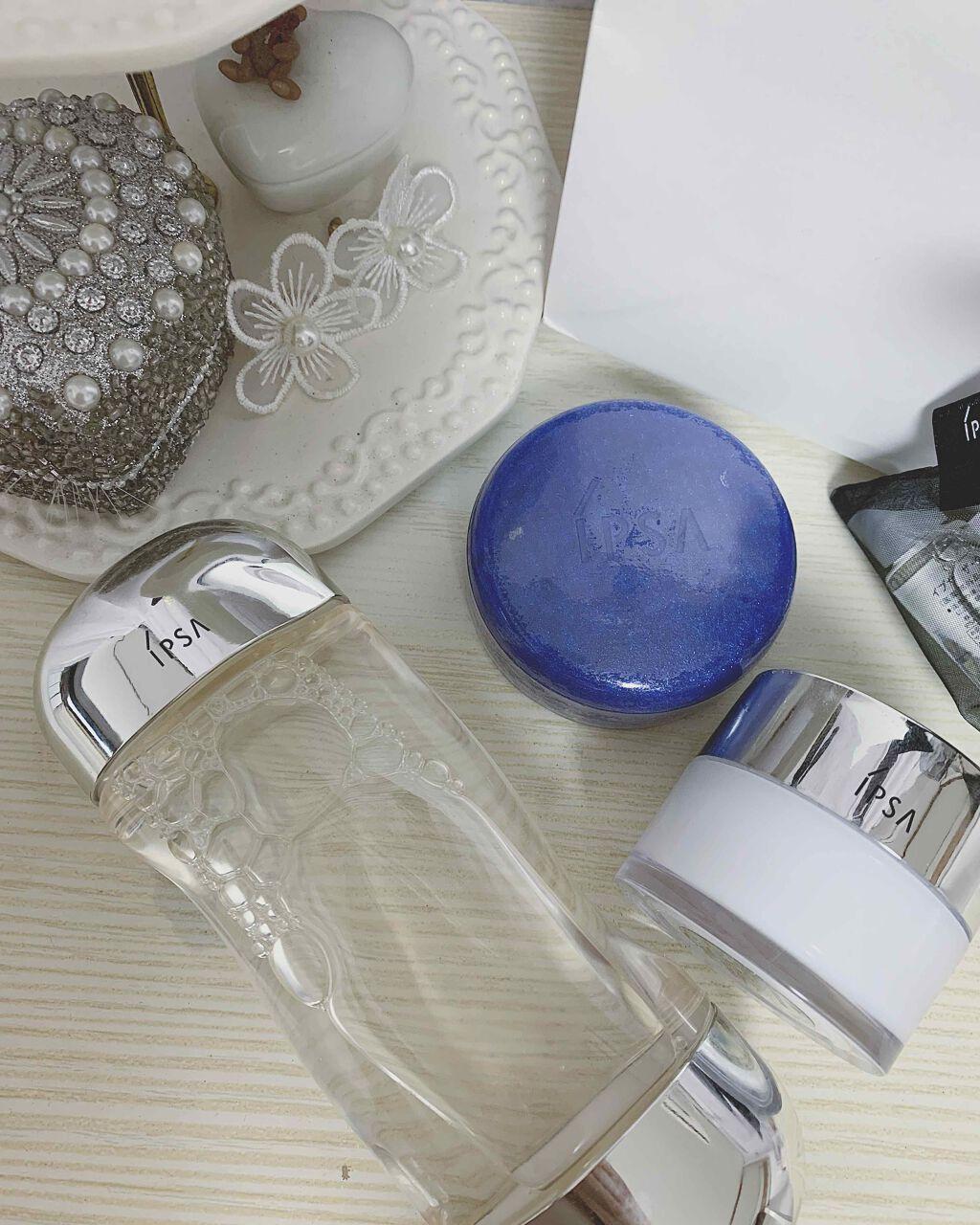 イプサの洗顔でつや肌に。毛穴・ニキビ・敏感肌etc.にも◎な洗顔料4種比較