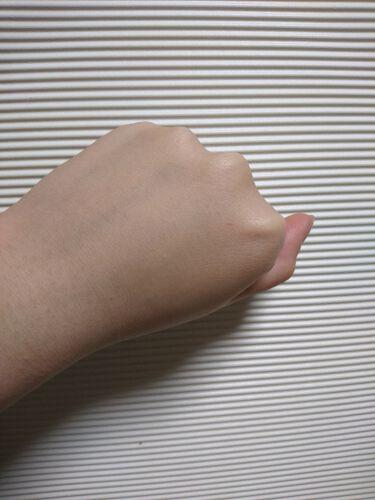 シンクロフィット パクト UV/ESPRIQUE/パウダーファンデーションを使ったクチコミ(4枚目)