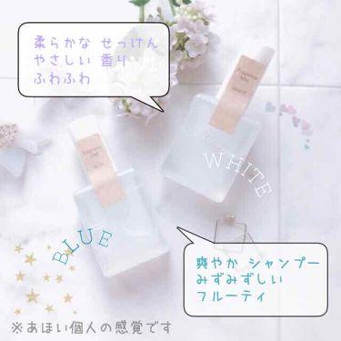 メイクミーハッピー フレグランスミスト/キャンメイク/香水(レディース)を使ったクチコミのサムネイル(4枚目)