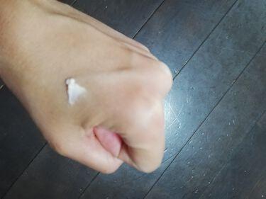 ピントアップ アイセラム/明色化粧品/化粧下地を使ったクチコミ(3枚目)