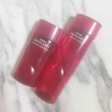 バランスアップ ローション(III)/アクアレーベル/化粧水を使ったクチコミ(1枚目)
