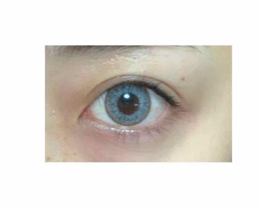 Twinkle Eyes 1day<シークレットシリーズ>/TwinkleEyes/カラーコンタクトレンズを使ったクチコミ(2枚目)