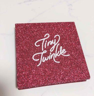 タイニートゥインクル カラーアイズ/ETUDE HOUSE/パウダーアイシャドウを使ったクチコミ(1枚目)