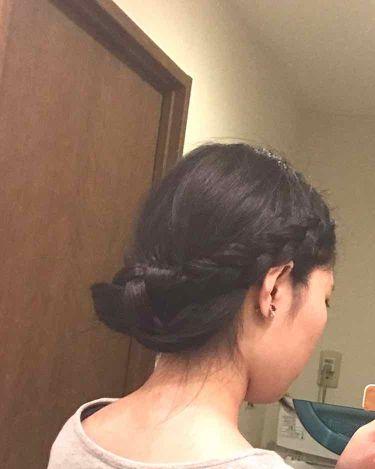 いち髪 ヘアキープ和草スティック/いち髪/プレスタイリング・寝ぐせ直しを使ったクチコミ(2枚目)