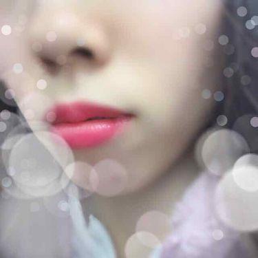 リップカラー/ettusais/口紅を使ったクチコミ(2枚目)