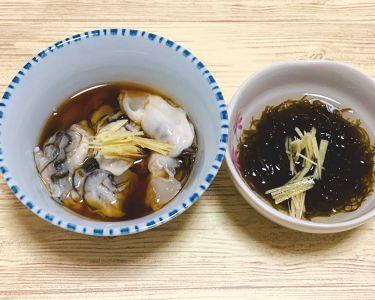 酢がき/食品を使ったクチコミ(1枚目)